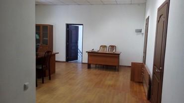 Сдаются офисы, по кабинетам за кабинет 5000сом -18кв/м .р-н