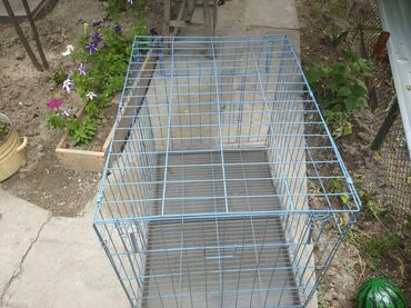 Продаю клетку для переноса собак