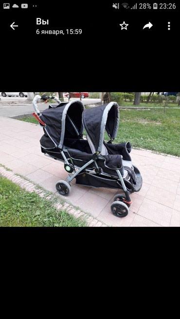 Коляска для погодок baby relax в Лебединовка