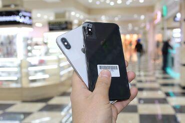 защитное стекло на meizu m6 в Кыргызстан: Б/У iPhone X 256 ГБ Белый
