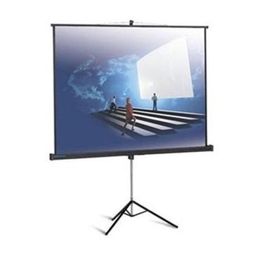 экран-для-проекторов в Кыргызстан: Аренда проектора и экрана для проведения мероприятий.Аренда проектора