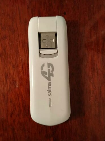 4G modem в отличном состоянии!