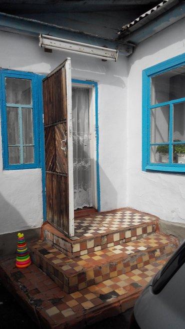 Дом находится в городе Орловка. в Кемин