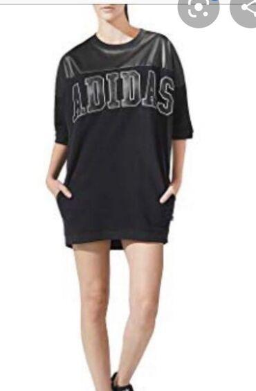 Adidas haljine - Srbija: Adidas kao nova haljina