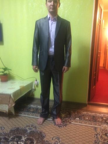 Продаю костюм в Бишкек