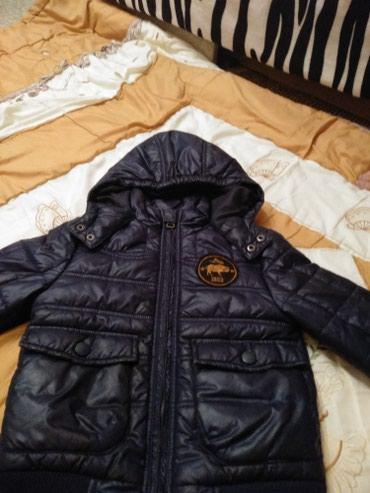 Продаю детскую куртку в отличном в Бишкек