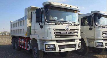 alfa romeo 155 25 mt в Кыргызстан: Самосвалы Шахман 340  25 тонн евро 2 Сроки поставки 10 дней