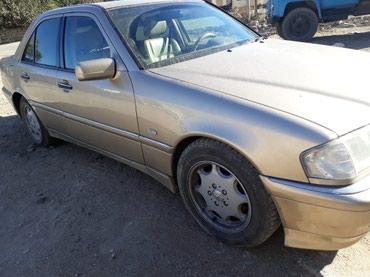 Mercedes-Benz C 230 2000 - Salyan