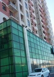 koridorda qarderob - Azərbaycan: Mənzil satılır: 3 otaqlı, 112 kv. m