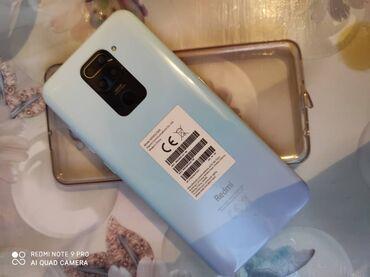 Новый Xiaomi Redmi Note 9 64 ГБ