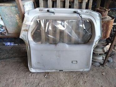 примаси в Кыргызстан: Продаю багаж мазда премаси