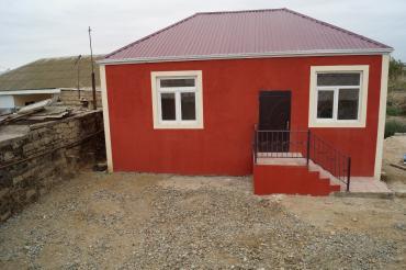 aro-24-3-mt - Azərbaycan: Satış Ev 55 kv. m, 3 otaqlı
