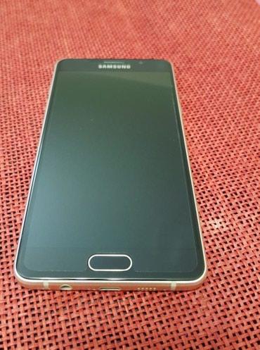 Samsung A5 Gold с коробкой в Бишкек