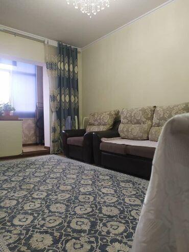 купить пластиковый шифер в бишкеке в Кыргызстан: 106 серия, 1 комната, 35 кв. м Совмещенный санузел