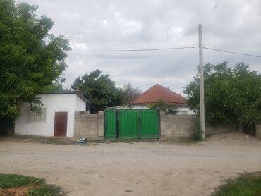Недвижимость - Байтик: 90 кв. м 4 комнаты, Сарай, Подвал, погреб, Забор, огорожен