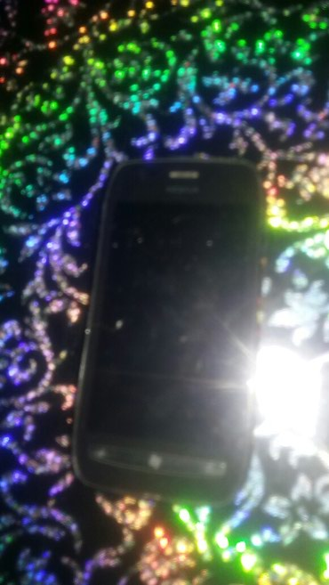 lumia 800 - Azərbaycan: Nokia lumia BP-3L  model: 710  made in:Korea Nokia corporation