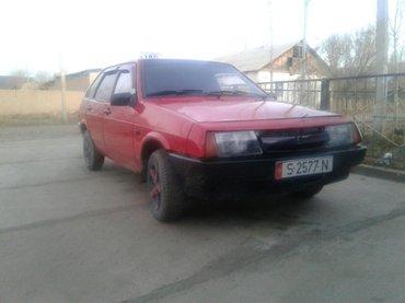 2109 в Бишкек