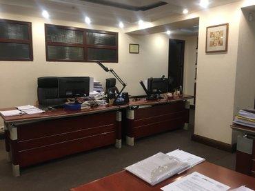 Офис для больших компаний в Бишкек