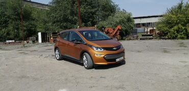 Chevrolet - Кыргызстан: Chevrolet 0.5 л. 2016   90000 км