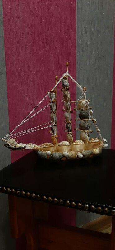 корабли ручной работы в Азербайджан: Корабль ручной работы.⛵