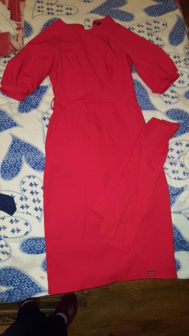 Разгружаю гардероб девушки!!! Продаю в Бишкек