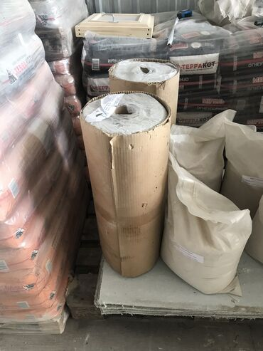 Бумага Асбестовая БТ, Асбест хризотиловый А6К-30, Асбошнур, Асбопухшну