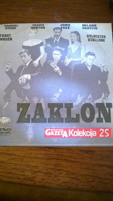 Film zaklon,,,,,,,,,akcija.... 180rsd - Beograd