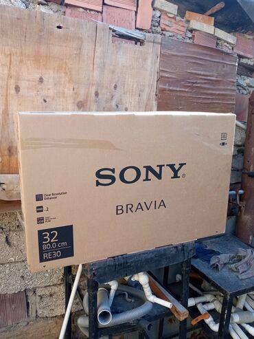 Televizorlar - Sony - Bakı: Sony bravia 32/82 təzə