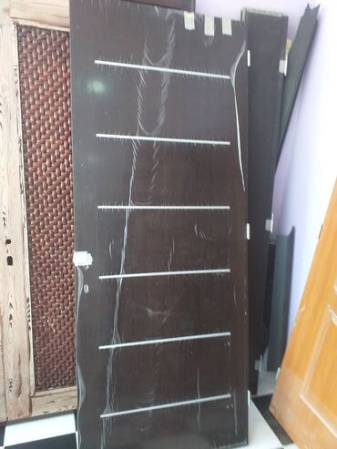 белые двери в Азербайджан: Двери | Пластик, МДФ | Беларусь