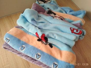 Продаю одиялки из пенки, остались в Бишкек