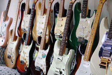 velosiped-satisi-gence - Azərbaycan: Elektro gitara satışı Fender İbanez Gibson Epiphone və digər elektro