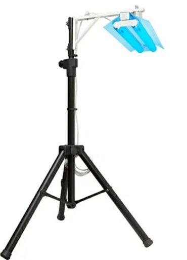 Сокулук кыздар - Кыргызстан: Срочно продаю фотолампу,от желтушки,германская,ДВОЙНАЯ лампа. В