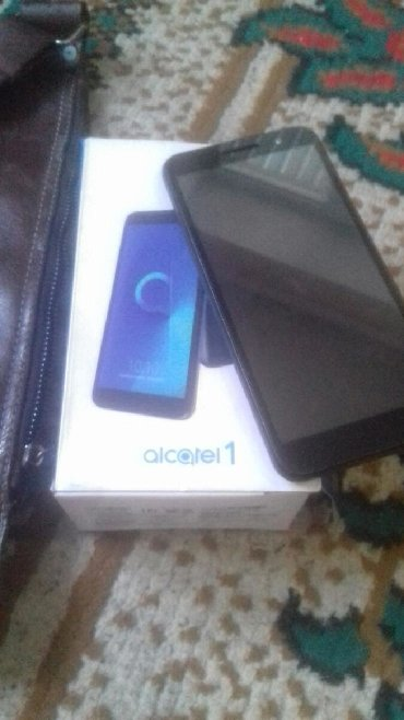 Alcatel idol 2 mini - Кыргызстан: Alcatel