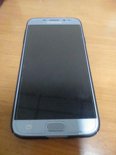 Мобильный телефон Samsung SM-J730F Galaxy J7 pro 32гб. в Бишкек