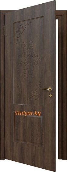 Двери межкомнатные качественные Кыргызстан в Бишкек