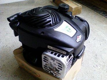 Motor za kosilicu - Kraljevo