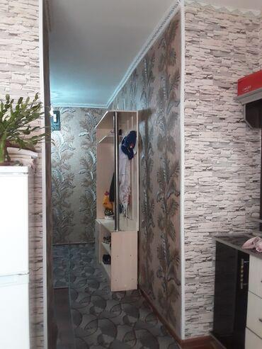 Квартиры - Кызыл-Кия: Продается квартира: 2 комнаты, 26 кв. м