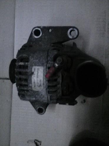 ford mondeo dvigatel в Кыргызстан: Ford Mondeo генератор 2001 год