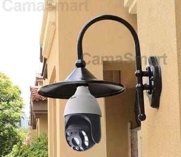 sekz video - Azərbaycan: ✔️ Lampa Kamera. patrona taxılır. Hərəkətə avtomatik olaraq