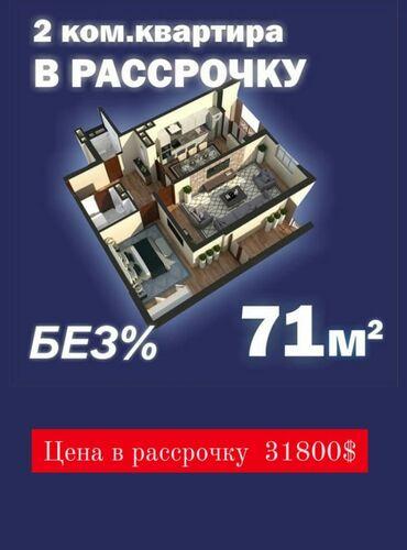 квартиры восток 5 в Кыргызстан: Квартиры по АКЦИИ, ход строительства 1 этаж.Под ПСО дом сдается через