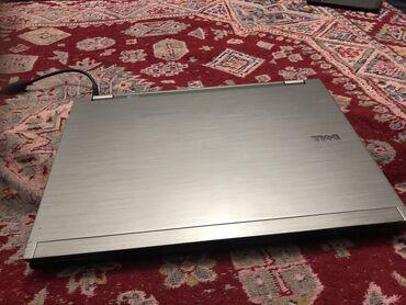 Продам Ноутбук dell latitude e 6410 Intel core i 7 Озу 6 гб Hdd 80gb +