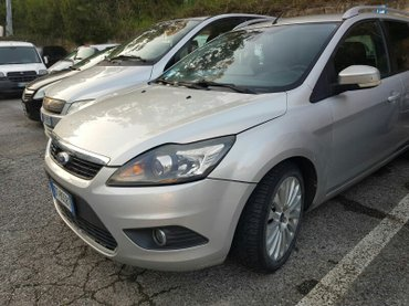 Ford Focus 2008 - Beograd