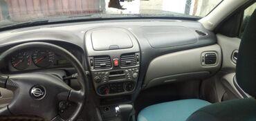 Nissan Almera 1.8 л. 2001