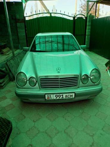 Mercedes-Benz Другая модель 1998 в Бишкек