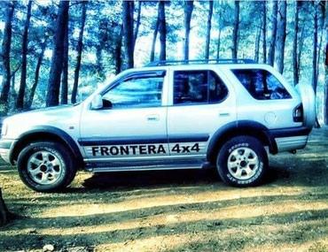 Opel Frontera 1993 в Талас