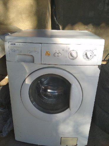 счетная машинка magner 35 в Кыргызстан: Стиральная Машина