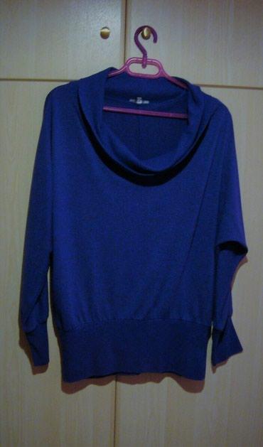Μπλούζα και κολάν Η+Μ, μπλούζα : S, κολάν σε Kamatero
