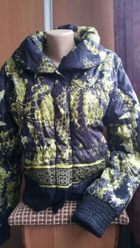 Куртка тепленькая фирмы waggon 1500 сом в Бишкек