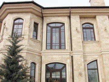 Сарыташ. травертин. элитная отделка в Бишкек