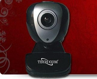 WEB камера TECHCOM SSD-340 в Бишкек